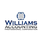Williams Accounting Professional Corporation – Tax Accounting Firm, Payroll & Bookkeeping Services B